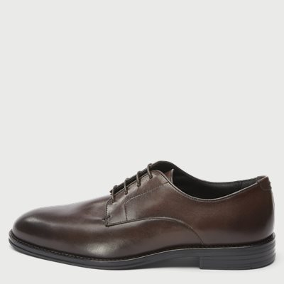 Schuhe | Braun